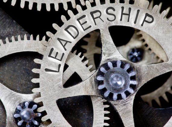 Developing Change Ready Leadership Teams in Local Government