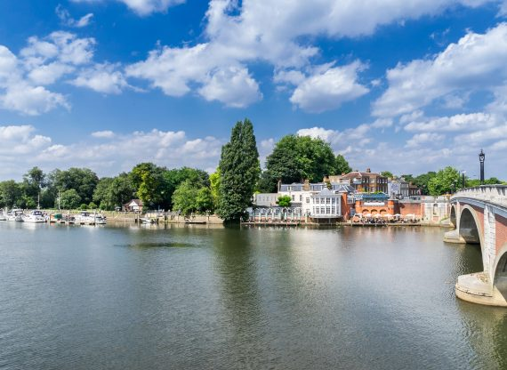 Designing a Strategic Core for the Royal Borough of Kingston